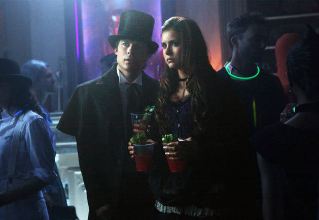The Vampire Diaries: 6 College Moments We Can't Wait to Watch