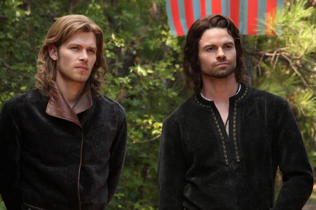 The Originals Season 1: A Flashback Episode Already?