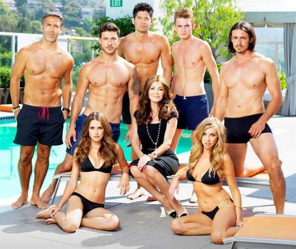 Vanderpump Rules Season 2: Who's In and Who's Out?