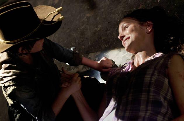 The Walking Dead: The 5 Best Moments So Far