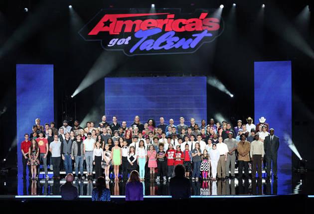 America's Got Talent 2013: Who Got Sent Through? 7/31/13