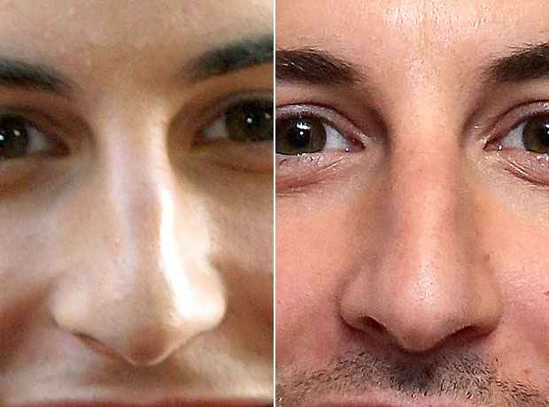 Did Jason Biggs Get a Nose Job? 3 Weird Fan Questions, Answered