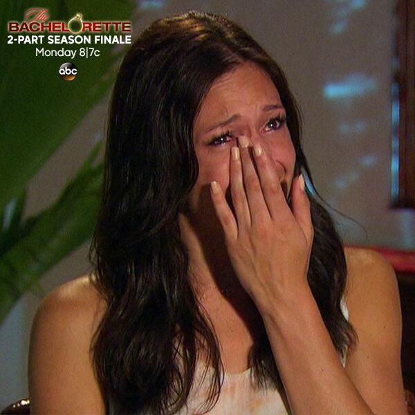 Bachelorette 2013 Finale Spoiler Roundup: Will Desiree Hartsock Leave Alone?