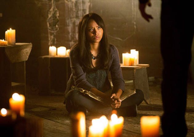The Vampire Diaries Season 5 Speculation: Will Bonnie Stay Dead?
