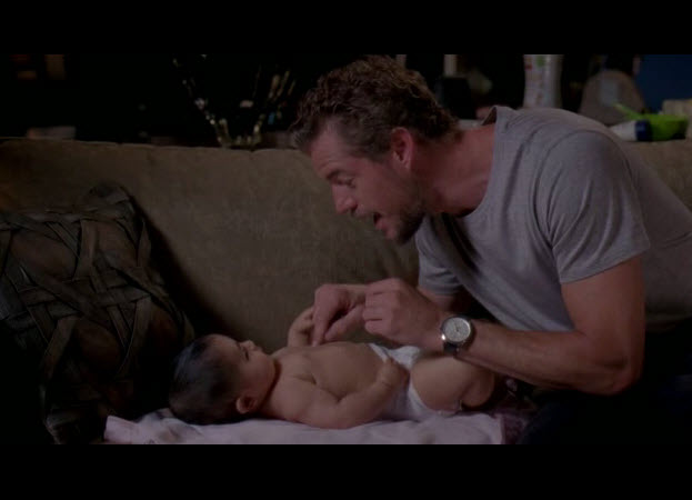 Grey's Anatomy Season 10: Baby Sofia Is All Grown Up! Check Out Callie and Arizona's Daughter (PHOTO)