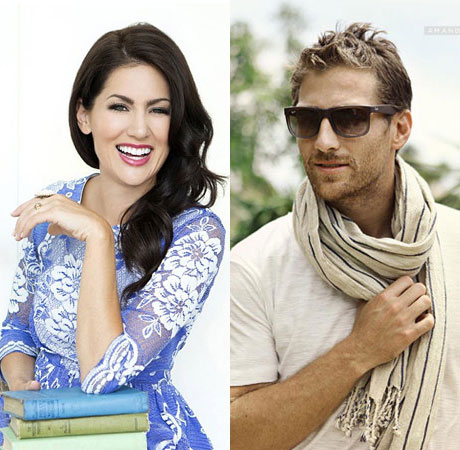 Jillian Harris Unsure About Juan Pablo Galavis as The Bachelor 2014?