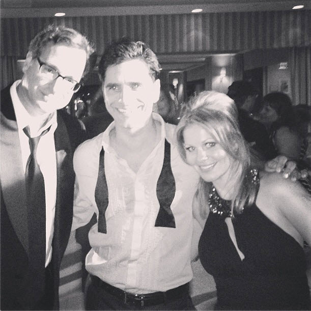 Full House Reunion! Who Showed Up For John Stamos' 50th Birthday?