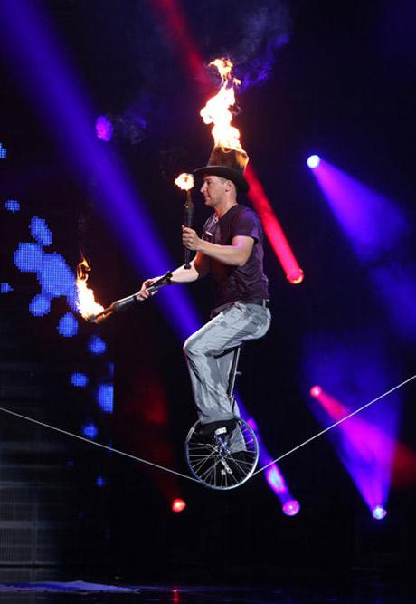 America's Got Talent 2013 Recap: Fifth Live Show! 8/20/2013