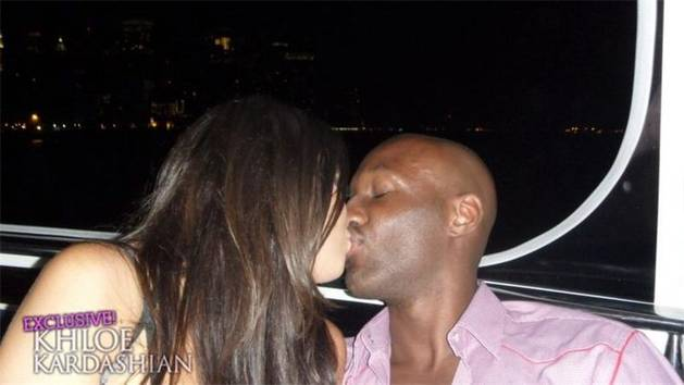 Check Out the First Photos of Lamar Odom's Alleged Mistress, Polina Polonsky!