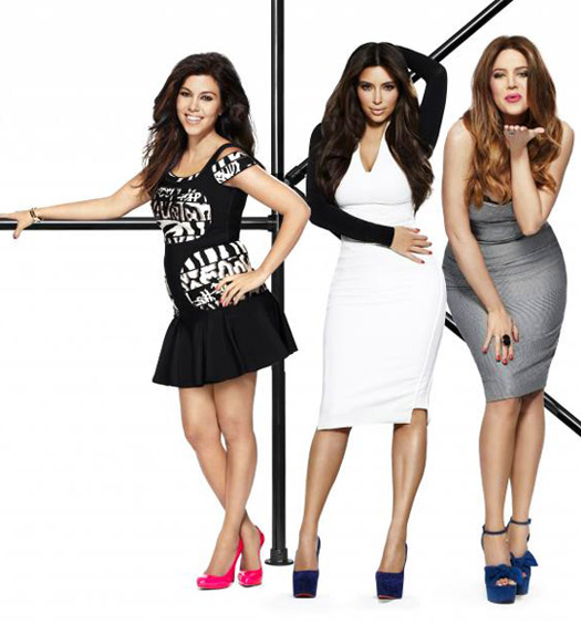 Is the Kardashian Family Going on Tour and Where Can We Get Tickets?!