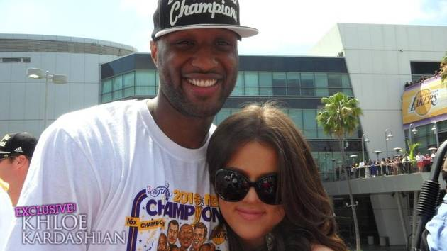 Lamar Odom Has a Foot Fetish, Reveals Alleged Mistress Jennifer Richardson