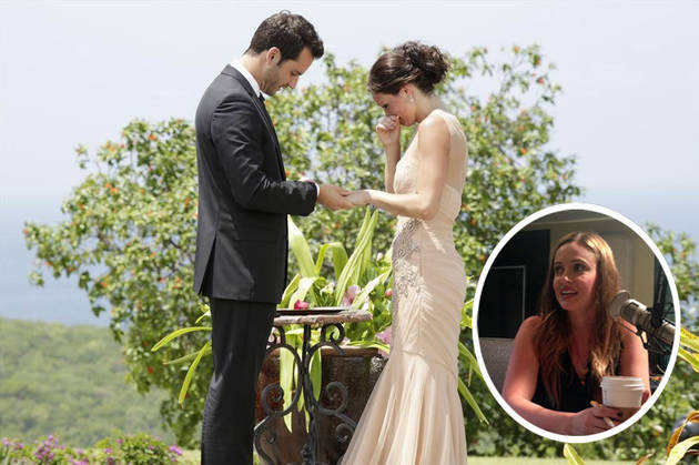 Molly Mesnick on Desiree Hartsock's Finale: We Saw an Edited Truth — Exclusive