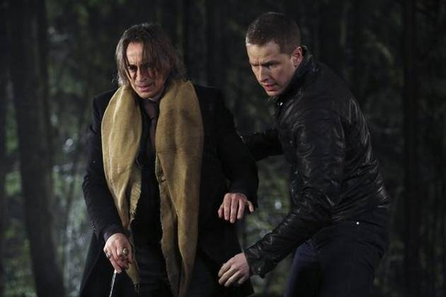 Once Upon a Time Season 3 Spoilers: What's Happening in Neverland?