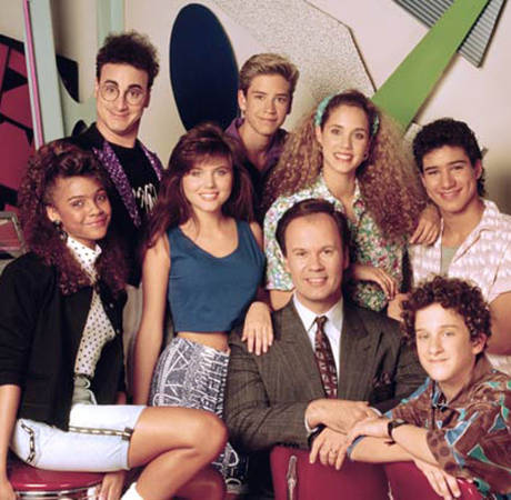 Saved By the Bell's Dustin Diamond Joins Celebrity Big Brother