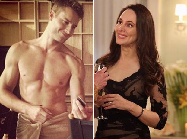 Revenge Season 3 Spoiler: Will Victoria Grayson's Relationship With Son Patrick Cross the Line?