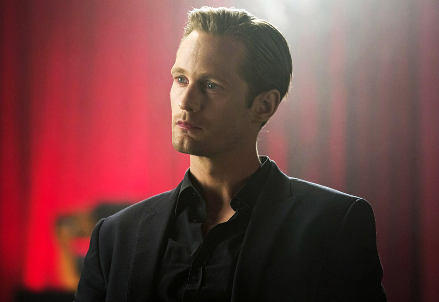 "Eric Northman's Return: True Blood Producer ""Did Not Confirm That He's Alive"""
