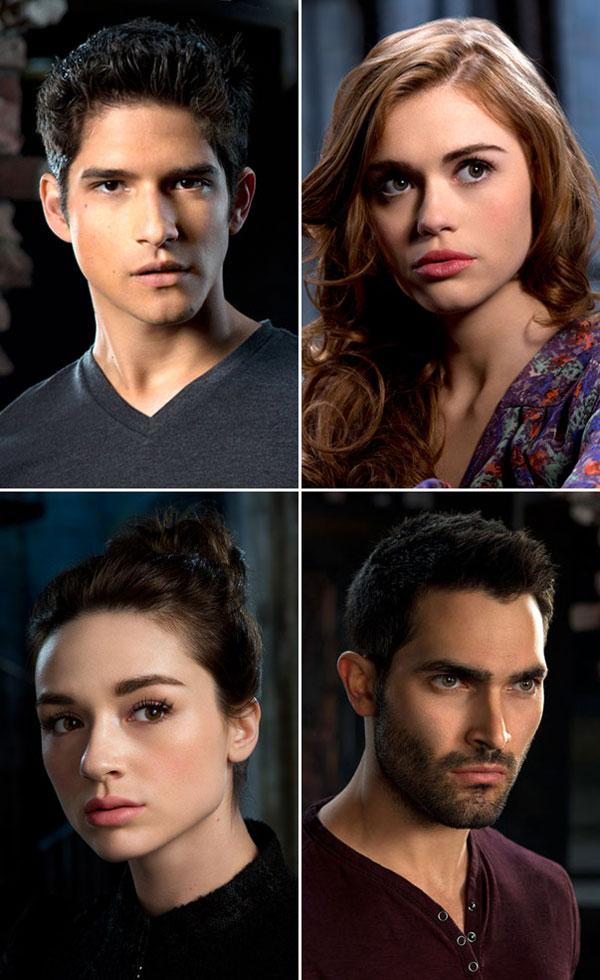 Teen Wolf: When Does Season 3B Start?