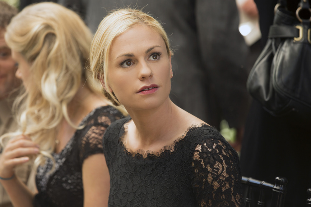True Blood Season 7 Spoilers: Will Sookie's Relationship with Alcide Stay Strong?