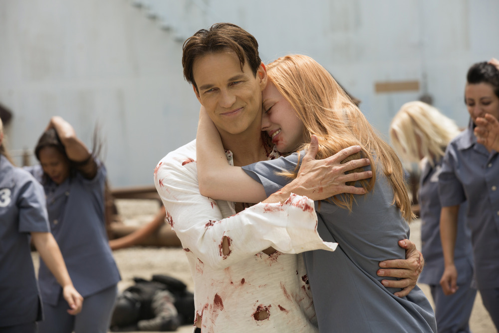 "True Blood Season 6, Episode 9 Quotes: ""Don't You Dare Leave Me"""