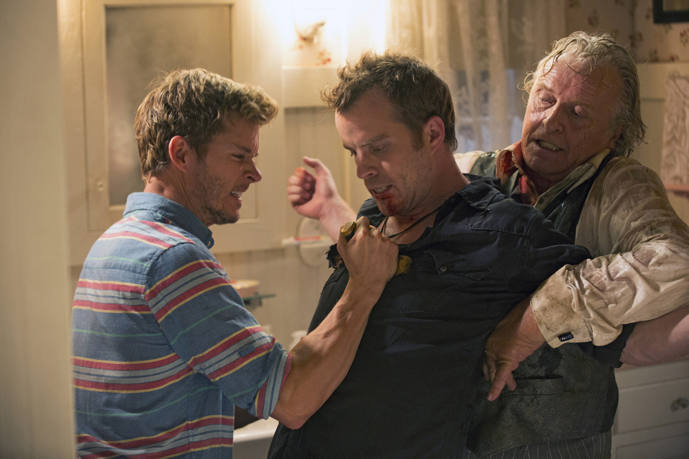 True Blood Finale Recap: Season 6, Episode 10 — Eric Dies!