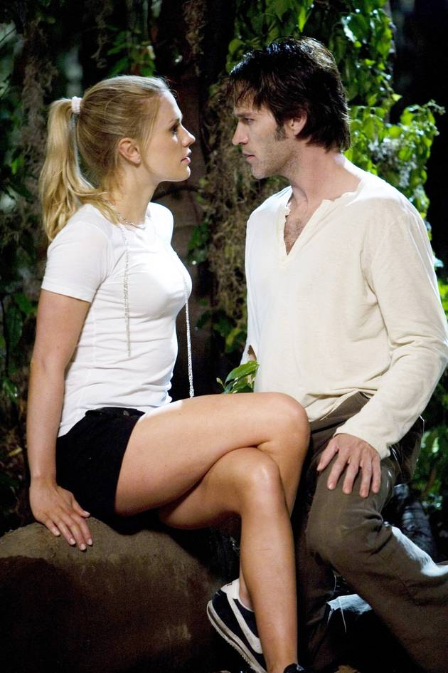 True Blood's True Love: Sookie Stackhouse's Relationship Timeline