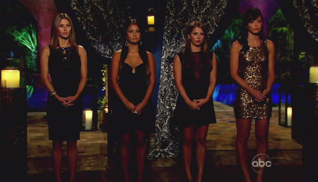 Catherine Giudici Jealous of Desiree Hartsock Over WHAT Silly Thing?