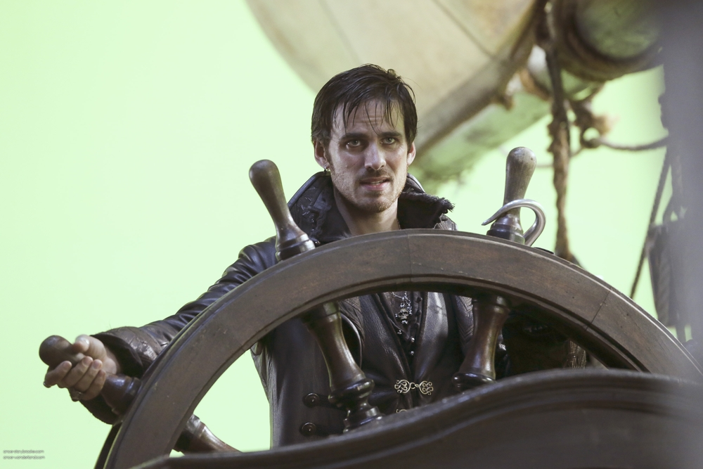 Once Upon a Time Season 3 Promo: 8 Things We Learn About Neverland
