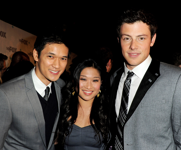"Glee's Harry Shum Jr. on ""Generous"" Cory Monteith, ""Beautiful"" Tribute Episode — Exclusive"