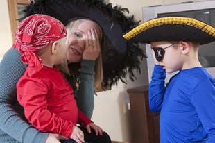 Ahoy Mateys! It's International Talk Like a Pirate Day