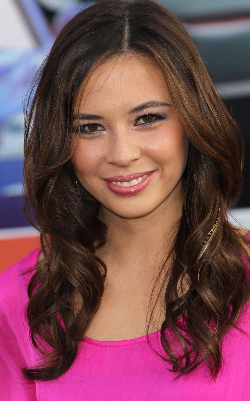 What Is Former Vampire Diaries Star Malese Jow Up to Now?