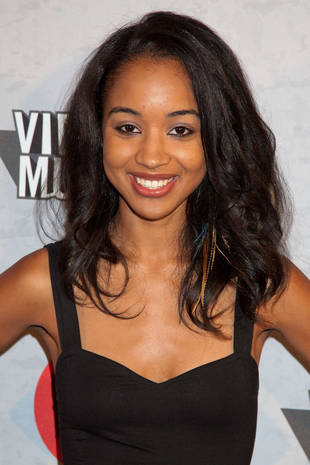 Glee Season 5: Who Is New Cheerio Erinn Westbrook? 5 Things to Know!