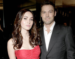 Pregnant Megan Fox and Brian Austin Green Expecting a Boy — Report