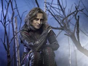 Once Upon a Time Season 3 Spoilers: Flashbacks Will Introduce Rumplestiltskin's Father!