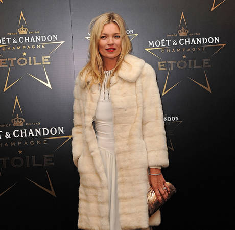 Model Kate Moss Posing Nude for Playboy for First Time — at Age 40!