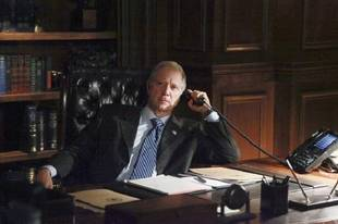 Scandal Season 3 Spoilers: Why Is Cyrus Beene in the Trunk of a Car?