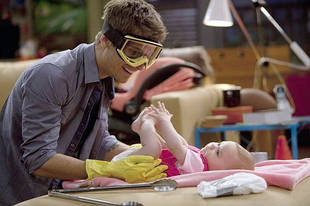 Lucy Hale to Guest Star on ABC Family's Baby Daddy