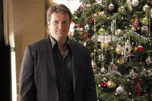 Castle Season 6 Spoiler: Will There Be a Christmas Episode This Year?