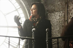 Once Upon a Time Season 3 Spoilers: What Happens to Regina?
