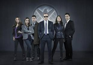 When Does Marvel's Agents of S.H.I.E.L.D. Premiere?