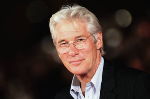 Pretty Woman's Richard Gere Getting Divorced After 11-Year Marriage — Report (UPDATE)