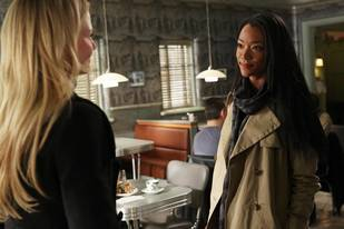 Once Upon a Time Season 3 Premiere Spoilers: Tamara Dies!