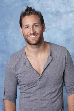Uh Oh — Juan Pablo Galavis Already Has a Crush!