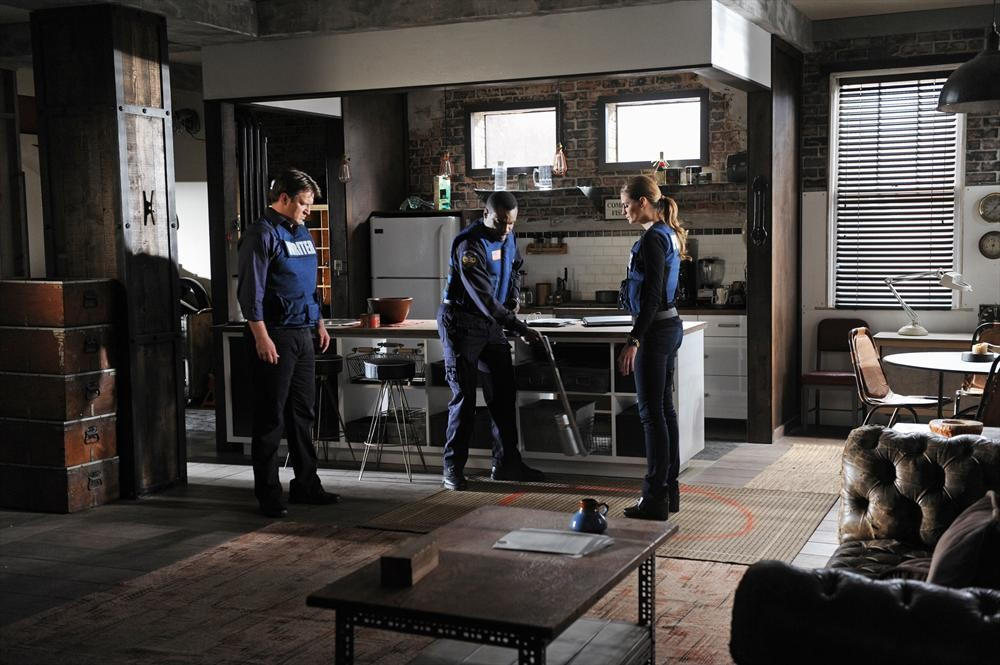 "Castle Season 6 Spoilers: ""Real Relationships Are Not Compromised"""