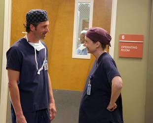 Grey's Anatomy Season 10 Speculation: Could Meredith and Derek Leave Forever?