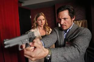 "Revenge Season 3 Spoiler: Emily Thorne and Jack Porter Will Have an ""Unexpected"" Dynamic"