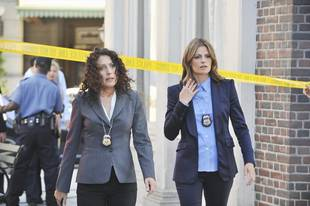 Castle Season 6: If Beckett Takes the D.C. Job How Long Will She Be There?