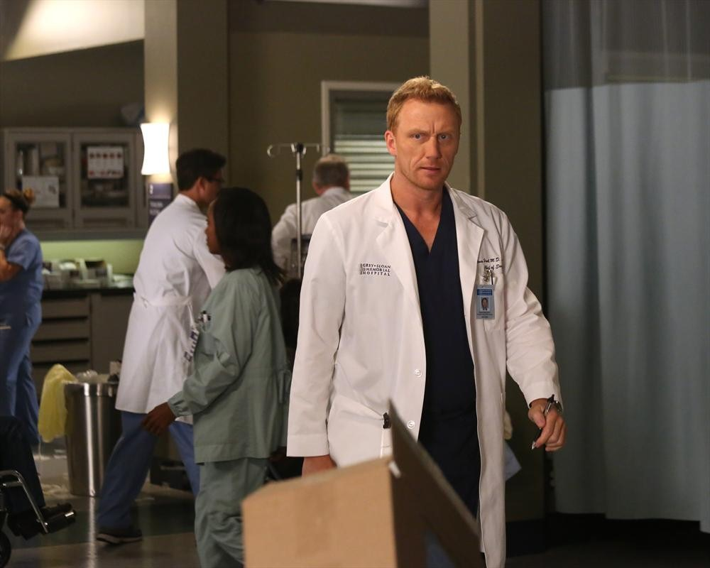 Grey's Anatomy Season 10 Spoilers: See the Premiere's First Two Minutes! (VIDEO)