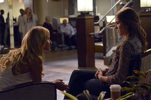 Nashville Season 2: What's Next For Maddie and Deacon's Father-Daughter Relationship?