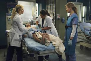 Grey's Anatomy Season 10 Premiere: Our 4 Most Anticipated Scenes