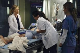 Grey's Anatomy Season 10 Premiere: Team Callie or Team Arizona?